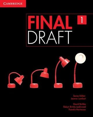 Final Draft Level 1 Student's Book - pr_20106