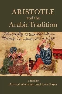 Aristotle and the Arabic Tradition - pr_32836