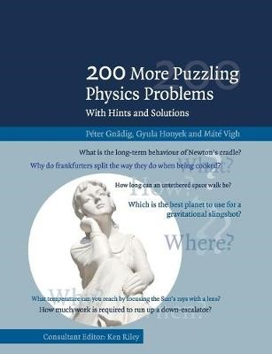 200 More Puzzling Physics Problems - pr_288841