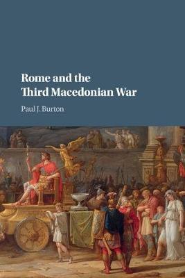 Rome and the Third Macedonian War - pr_1736843