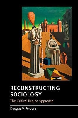 Reconstructing Sociology - pr_289394