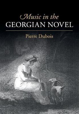 Music in the Georgian Novel - pr_31447