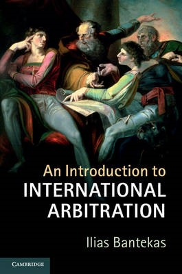 An Introduction to International Arbitration - pr_289225