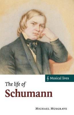 The Life of Schumann - pr_1698488