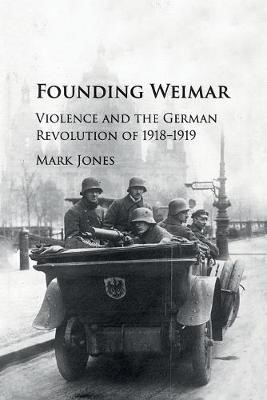 Founding Weimar -