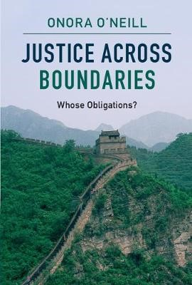 Justice across Boundaries -
