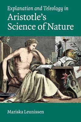 Explanation and Teleology in Aristotle's Science of Nature - pr_228389