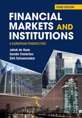 Financial Markets and Institutions - pr_288812