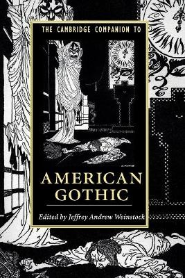 The Cambridge Companion to American Gothic - pr_37003