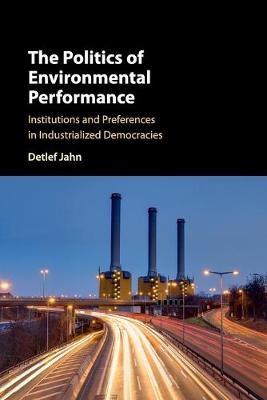 The Politics of Environmental Performance - pr_31988