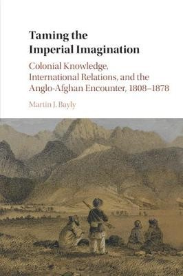 Taming the Imperial Imagination - pr_32127