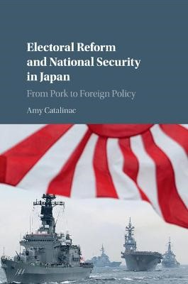 Electoral Reform and National Security in Japan - pr_246666
