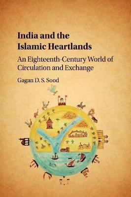 India and the Islamic Heartlands - pr_32026