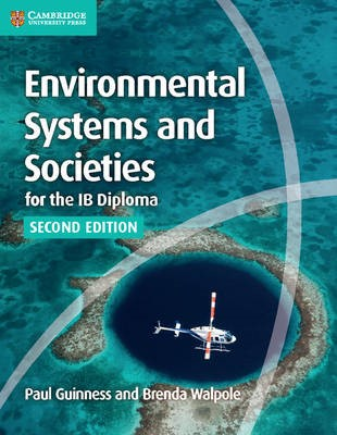 Environmental Systems and Societies for the IB Diploma Coursebook - pr_30236