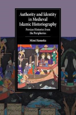 Authority and Identity in Medieval Islamic Historiography - pr_31408