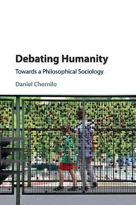 Debating Humanity - pr_31817