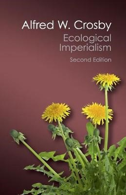 Ecological Imperialism -