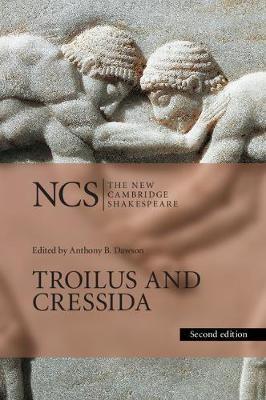 Troilus and Cressida -