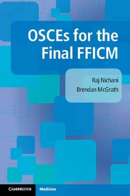 OSCEs for the Final FFICM - pr_36597