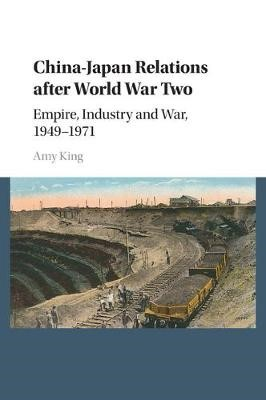 China-Japan Relations after World War Two - pr_228414