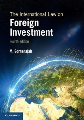 The International Law on Foreign Investment - pr_289294