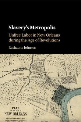 Slavery's Metropolis - pr_31972