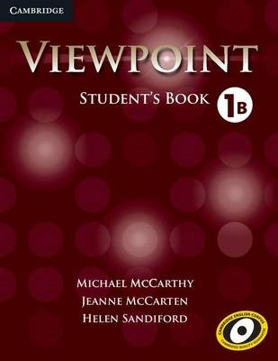 Viewpoint Level 1 Student's Book B - pr_20315