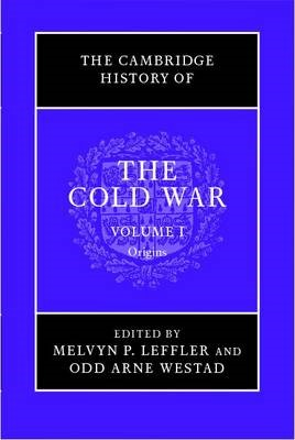 The Cambridge History of the Cold War -