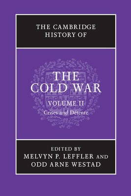 The Cambridge History of the Cold War - pr_289202