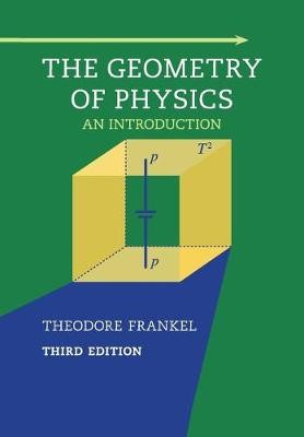 The Geometry of Physics - pr_246660