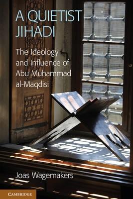 A Quietist Jihadi - pr_1704695