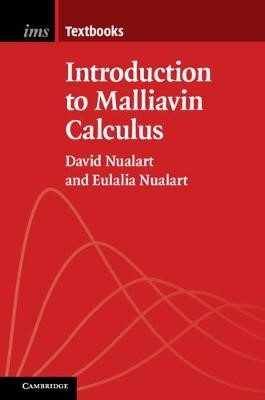 Introduction to Malliavin Calculus - pr_130734