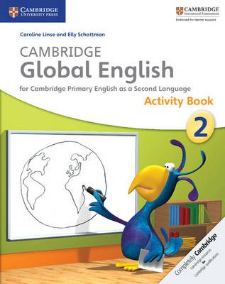 Cambridge Global English Stage 2 Activity Book - pr_17453