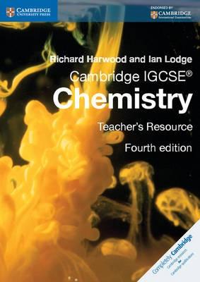 Cambridge IGCSE (R) Chemistry Teacher's Resource CD-ROM - pr_13091