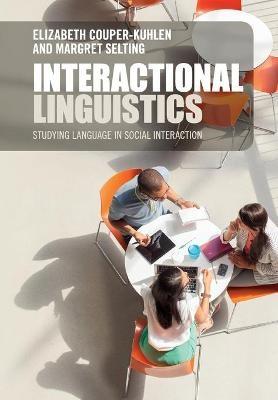 Interactional Linguistics -