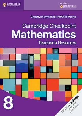 Cambridge Checkpoint Mathematics Teacher's Resource 8 - pr_209755