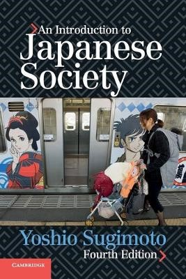 An Introduction to Japanese Society - pr_289351