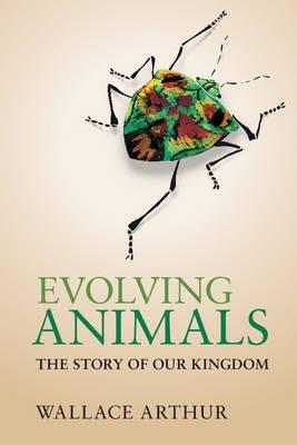 Evolving Animals - pr_228418
