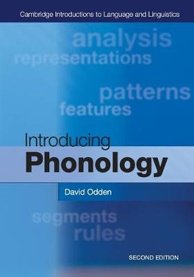 Introducing Phonology - pr_289313