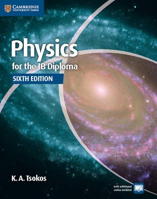 Physics for the IB Diploma Coursebook -