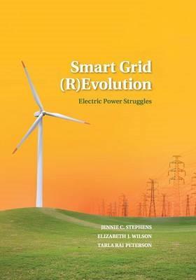 Smart Grid (R)Evolution - pr_228517