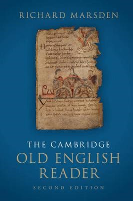 The Cambridge Old English Reader - pr_289065