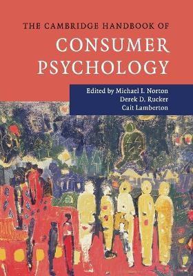 The Cambridge Handbook of Consumer Psychology -