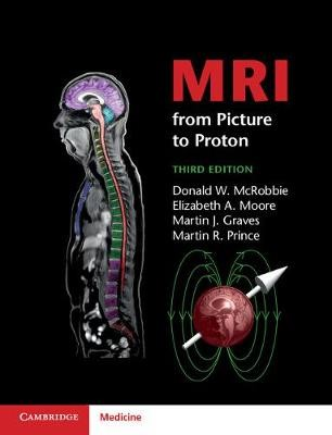 MRI from Picture to Proton -