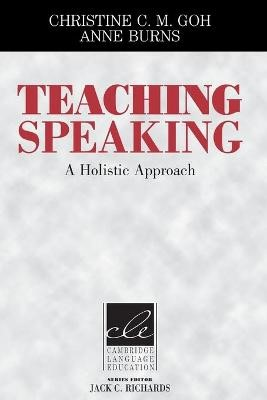 Teaching Speaking - pr_1729452