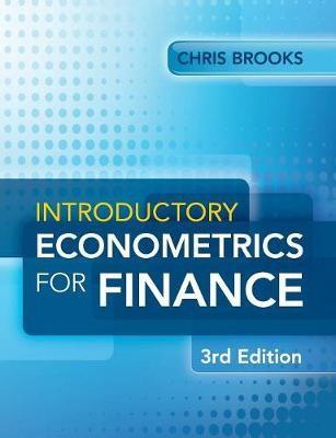 Introductory Econometrics for Finance - pr_288836