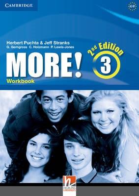 More! Level 3 Workbook - pr_17381