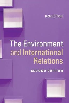 The Environment and International Relations - pr_289239