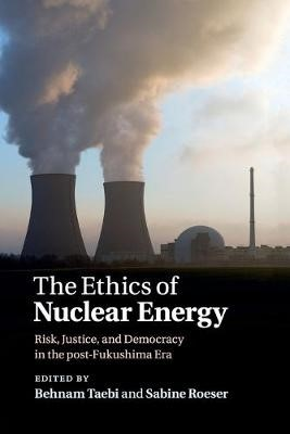 The Ethics of Nuclear Energy - pr_32111