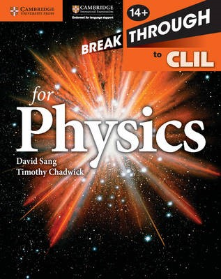 Breakthrough to CLIL for Physics Age 14+ Workbook -